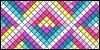 Normal pattern #33677 variation #116669