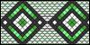 Normal pattern #60986 variation #116670