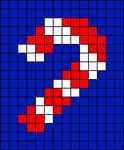Alpha pattern #58944 variation #116679