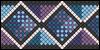 Normal pattern #31301 variation #116680