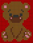 Alpha pattern #63345 variation #116693