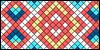 Normal pattern #63425 variation #116710