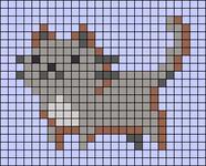 Alpha pattern #63302 variation #116716