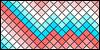 Normal pattern #48544 variation #116723