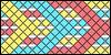 Normal pattern #61970 variation #116737
