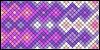 Normal pattern #51345 variation #116741