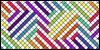 Normal pattern #27111 variation #116748