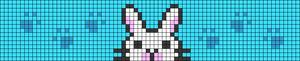 Alpha pattern #51640 variation #116756