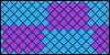 Normal pattern #52524 variation #116770