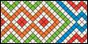 Normal pattern #43756 variation #116772