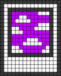 Alpha pattern #47832 variation #116784
