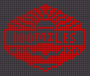 Alpha pattern #49326 variation #116794