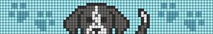 Alpha pattern #58524 variation #116833