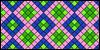 Normal pattern #62671 variation #116840