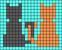 Alpha pattern #63253 variation #116843