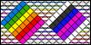 Normal pattern #28463 variation #116851
