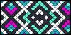 Normal pattern #63425 variation #116854