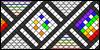 Normal pattern #40126 variation #116857