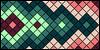 Normal pattern #18 variation #116866