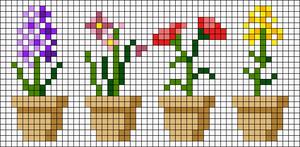 Alpha pattern #24491 variation #116880