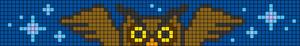Alpha pattern #53369 variation #116881