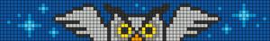 Alpha pattern #53369 variation #116890