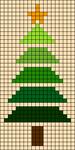 Alpha pattern #62893 variation #116908