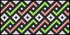 Normal pattern #14702 variation #116912