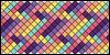 Normal pattern #62520 variation #116915