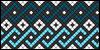 Normal pattern #14702 variation #116936