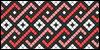 Normal pattern #14702 variation #116937