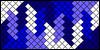 Normal pattern #27124 variation #116942