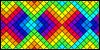 Normal pattern #61534 variation #116952