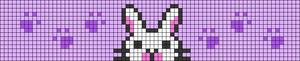 Alpha pattern #51640 variation #116982