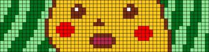 Alpha pattern #58834 variation #117000