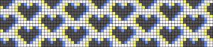 Alpha pattern #63658 variation #117025