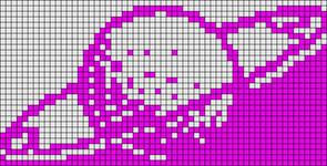 Alpha pattern #63662 variation #117026