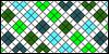 Normal pattern #31072 variation #117029
