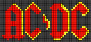 Alpha pattern #59505 variation #117030