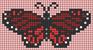 Alpha pattern #43498 variation #117032