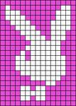 Alpha pattern #20318 variation #117033