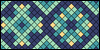 Normal pattern #38134 variation #117085