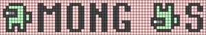 Alpha pattern #60264 variation #117088