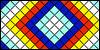 Normal pattern #62870 variation #117106