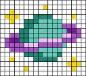 Alpha pattern #61817 variation #117111