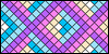 Normal pattern #31612 variation #117118