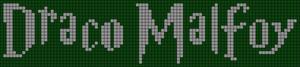 Alpha pattern #3337 variation #117125