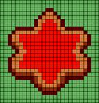 Alpha pattern #63098 variation #117156