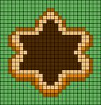 Alpha pattern #63098 variation #117157