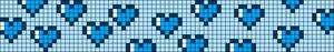 Alpha pattern #40822 variation #117161